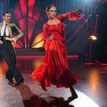 Let's Dance 2017 Show 5 - Cheyenne Pahde und Andrzej Cibis