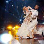 Let's Dance 2017 Show 5 - Angelina Kirsch und Massimo Sinató
