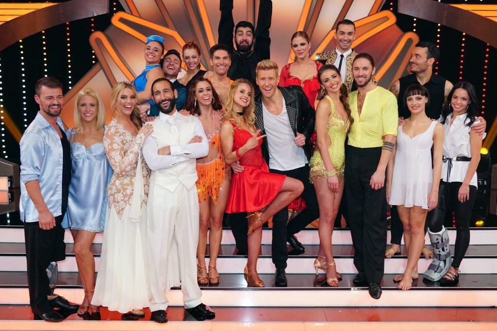Diese neun Paare sind in der nächsten Sendung am 28. April 2017 wieder dabei.