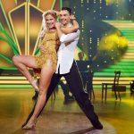 Let's Dance 2017 Show 6 - Cheyenne Pahde und Andrzej Cibis