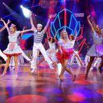 Let's Dance 2017 Show 6 - Die professionellen Tänzer eröffnen die Sendung