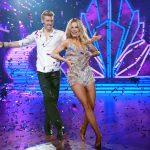 Let's Dance 2017 Show 6 - Maximilian Arland und Sarah Latton