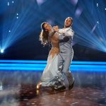 Let's Dance 2017 Show 6 - Gil Ofarim und Ekaterina Leonova
