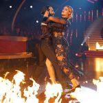 Let's Dance 2017 Show 6 - Angelina Kirsch und Massimo Sinató