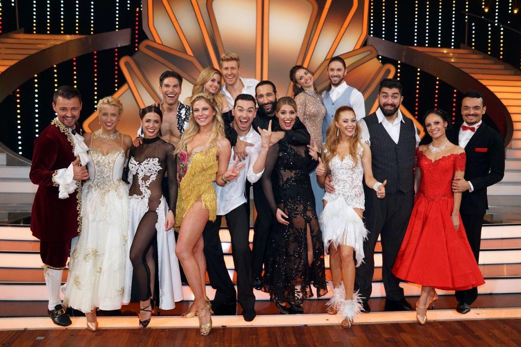 Diese acht Paare sind in der nächsten Sendung am 05. Mai 2017 wieder dabei.