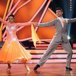 Let's Dance 2017 Show 6 - Susi Kentikian und Robert Beitsch