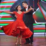 Let's Dance 2017 Show 6 - Giovanni Zarrella und Marta Arndt