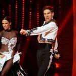 Let's Dance 2017 Show 6 - Vanessa Mai und Christian Polanc