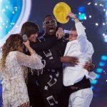 DSDS 2017 Finale - Alphonso gewinnt die Castingshow