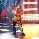 Let's Dance 2017 Show 8 - Heinrich Popow und Kathrin Menzinger