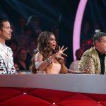 Let's Dance 2017 Show 8 - Die Jury