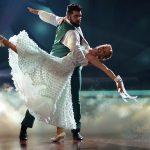 Let's Dance 2017 Show 8 - Faisal Kawusi und Oana Nechiti
