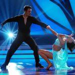 Let's Dance 2017 Show 8 - Giovanni Zarrella und Marta Arndt