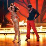 Let's Dance 2017 Show 8 - Vanessa Mai und Christian Polanc