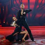 Let's Dance 2017 Show 8 - Maximilian Arland und Sarah Latton