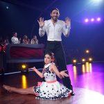 Let's Dance 2017 Show 8 - Gil Ofarim und Ekaterina Leonova