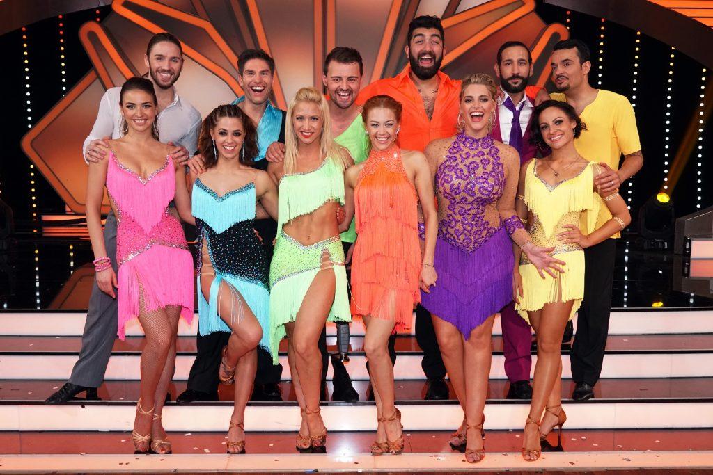 Diese sechs Paare sind in der nächsten Sendung am 19. Mai 2017 wieder dabei.