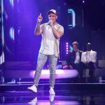 Dieter Bohlen Die Mega-Show - Pietro Lombardi