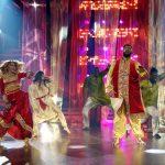 Let's Dance 2017 Show 9 - Faisal Kawusi und Oana Nechiti