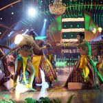 Let's Dance 2017 Show 9 – Die professionellen Tänzer eröffnen die Sendung