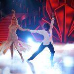 Let's Dance 2017 Show 9 – Angelina Kirsch und Massimo Sinató