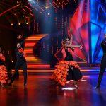 Let's Dance 2017 Show 9 - Vanessa Mai und Christian Polanc gegen Gil Ofarim und Ekaterina Leonova