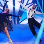Let's Dance 2017 Show 9 - Gil Ofarim und Ekaterina Leonova