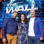 The Wall - Basel und Sabrina aus Meckenheim