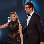 Let's Dance Finale 2017 - Die Moderatoren Sylvie Meis und Daniel Hartwich