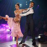 Let's Dance Finale 2017 - Vanessa Mai und Christian Polanc mit dem Jurytanz