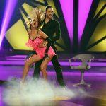 Let's Dance Finale 2017 - Gil Ofarim und Ekaterina Leonova mit dem Jurytanz