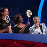 Let's Dance Finale 2017 - Motsi Mabuse, Jorge Gonzalez und Joachim Llambi