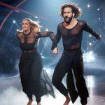 Let's Dance Finale 2017 - Angelina Kirsch und Massimo Sinató mit dem Lieblingstanz
