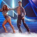 Let's Dance Finale 2017 - Vanessa Mai und Christian Polanc mit dem Lieblingstanz