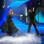 Let's Dance Finale 2017 - Angelina Kirsch und Massimo Sinató mit dem Freestyle