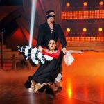Let's Dance Finale 2017 - Vanessa Mai und Christian Polanc mit dem Freestyle
