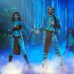 Let's Dance Finale 2017 - Gil Ofarim und Ekaterina Leonova mit dem Freestyle