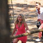 Das Sommerhaus der Stars Folge 1 - Niko Schwanz und Saskia Atzerodt ziehen ein