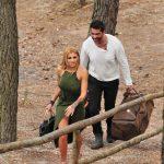 Das Sommerhaus der Stars Folge 1 - Aurelio Savina und Lisa Freidinger ziehen ein