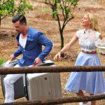 Das Sommerhaus der Stars Folge 1 - Giulia Siegel und Ludwig Heer ziehen ein