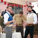 Die Bachelorette 2017 Folge 3 - Eifersüchtige Blicke der Jungs