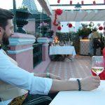 Die Bachelorette 2017 Folge 3 - Jessica mit Sebastian