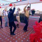 Die Bachelorette 2017 Folge 3 - Die Jungs bei einer Flamenco-Tanzstunde