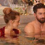 Die Bachelorette 2017 Folge 4 - Jessica und Sebastian beim heißen Einzeldate