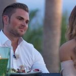 Die Bachelorette 2017 Folge 4 - Jessica und Johannes beim Barbecue-Abend