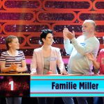 Keep it in the Family – Familie Miller