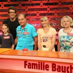 Keep it in the Family - Familie Bauch