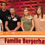 Keep it in the Family - Familie Bergerhausen