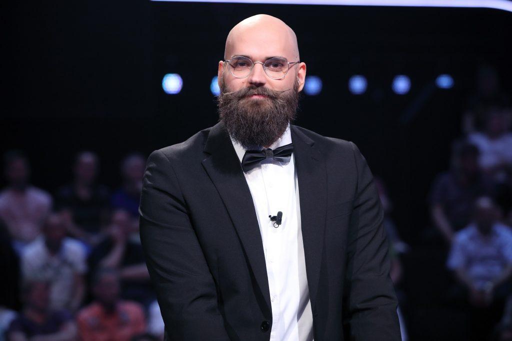 500 - Die Quiz-Arena - Marius Mielke