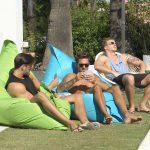 Die Bachelorette 2017 Folge 5 - Arnold, Marco und David